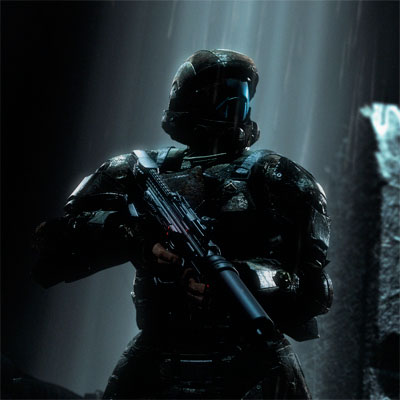 halo 3 odst wallpaper. halo odst wallpaper. of