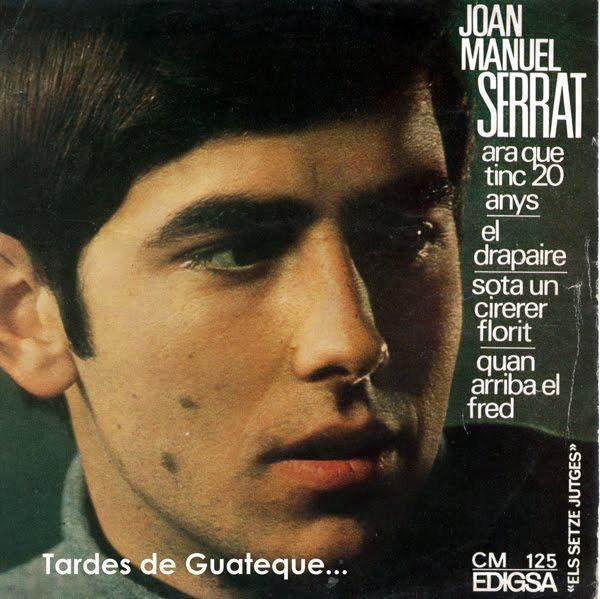 Joan Manuel Serrat Net Worth