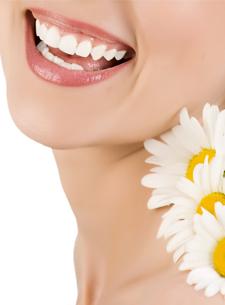 Truc pour blanchir vos dents et prévenir la gingivite