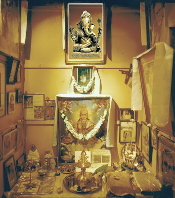 puja room or a prayer room is an intrinsic part of every hindu