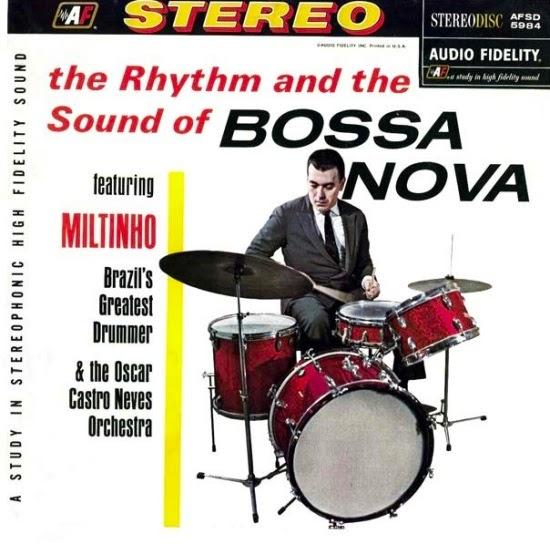 Samba Trio - Tristeza