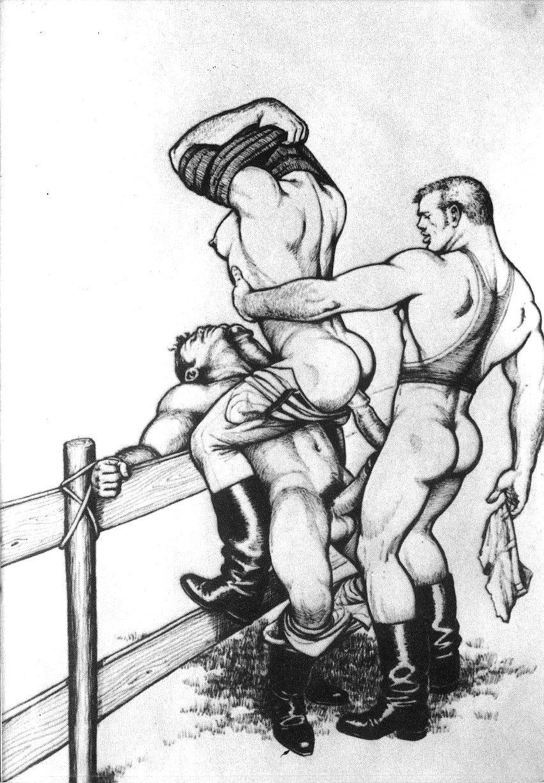 Blonde cop in fishnets a garter belt and heels 9