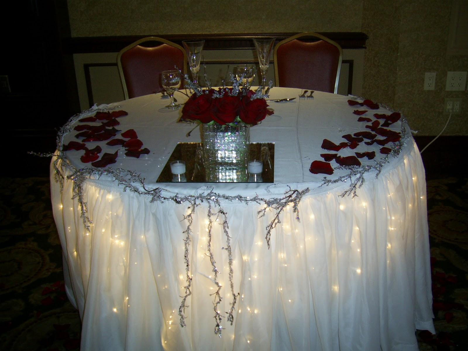 Bride Groom Table Decoration Similiar Bride And Groom Table Decoration Ideas Keywords