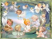 Que estos Angelitos te Protejan