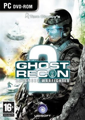 Ghost Recon 2 Advanced Warfighter - PC