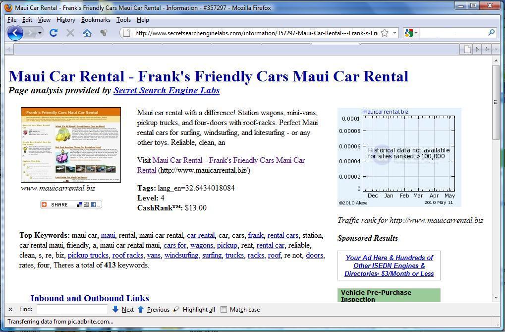 Search Rental Car Deals - Travelocity