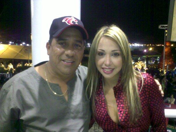 Ingrid Castelo De Promar Tv Barquisimeto....