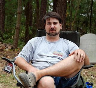 Birthday Camping Recap