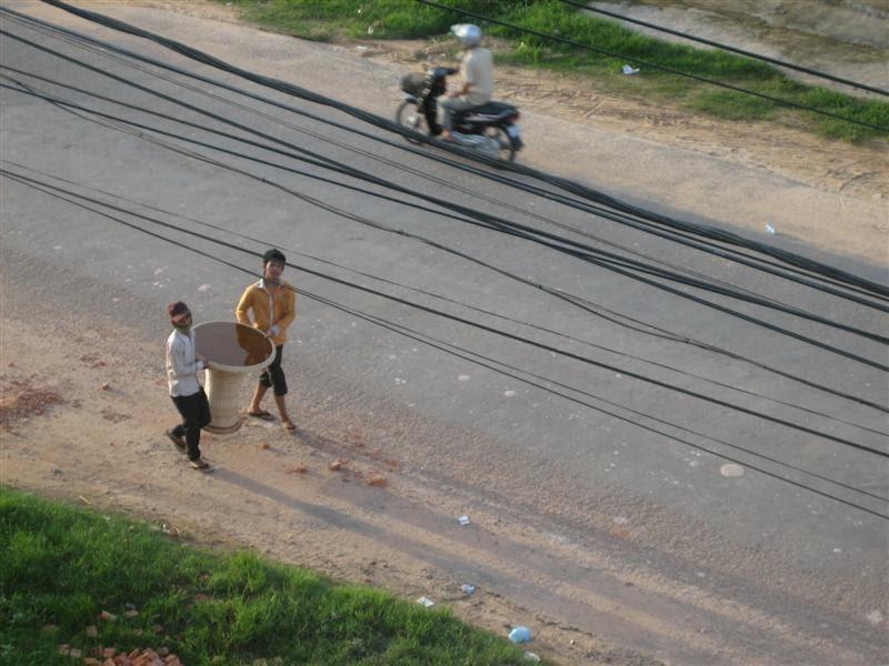 Von thailand nach kambodscha auf zu neuen ufern m bel und mehr - Mobel und mehr iserlohn ...
