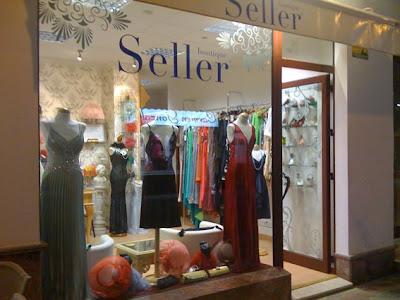 Boutique Seller -||