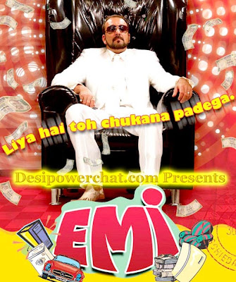 Indian Movie **EMI** Just 200 MB