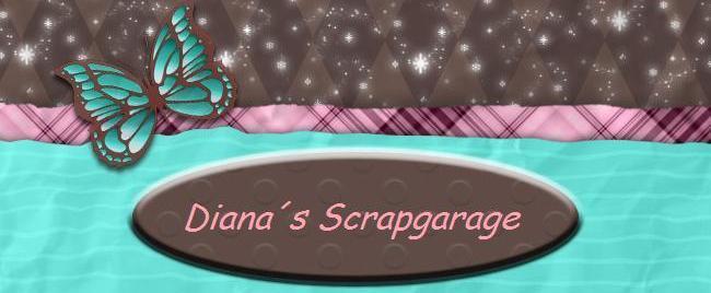 Diana's scrapgarage
