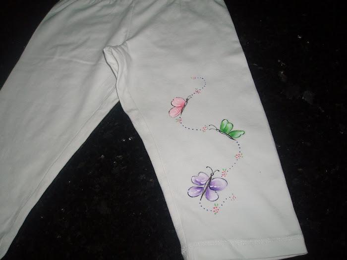 calças da Margarida