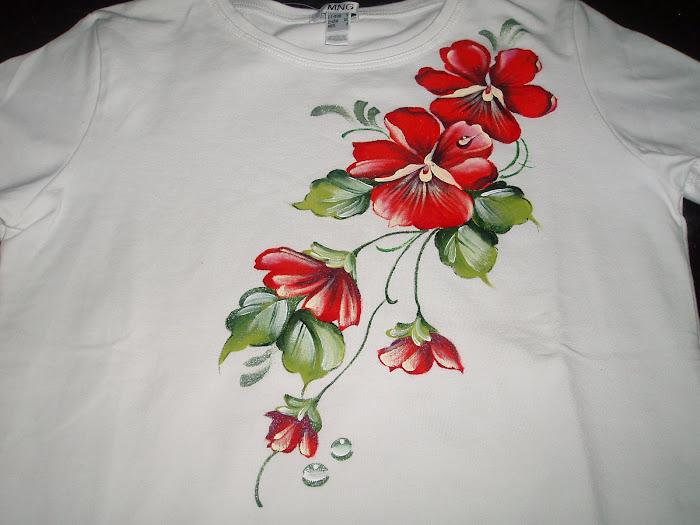 camisola da Cláudia