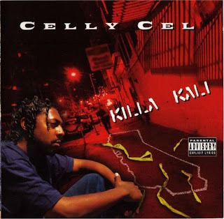 Celly Cel - Killa Kali (1996)