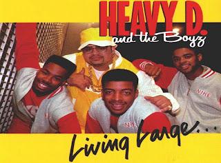 Heavy D Dead
