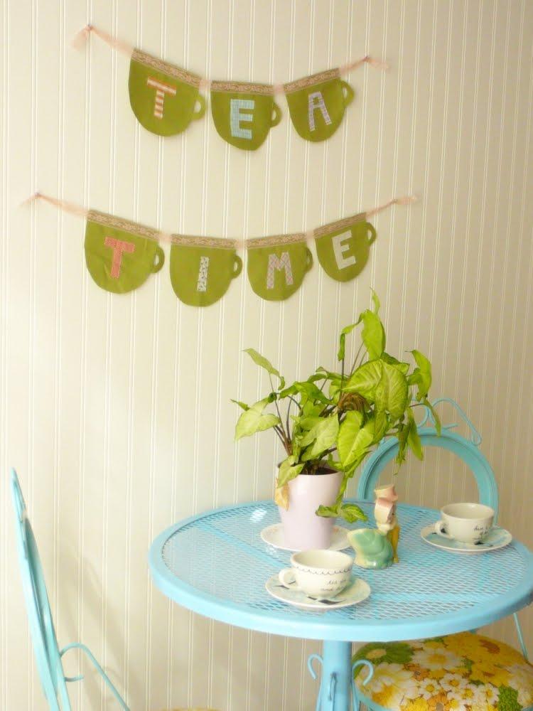 [teatime]