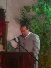 PREGON DE LAS CRUCES DE MAYO, CHIPIONA 2010