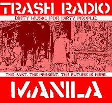 THRASH RADIO MANILA
