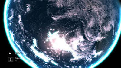PS3 - Visualizador Musical - Gaia