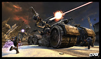 PS3 - Unreal Tournament III - UTIII
