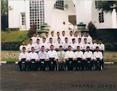 Kenangan Maahad Johor