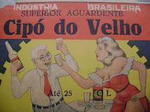 MERCADO PÚBLICO CHICO MOURÃO - Box 36 - tomando uma caninha com tira gosto de caldo de mocotó..Ôrra