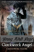 My Young Adult Paranormal Romance Site