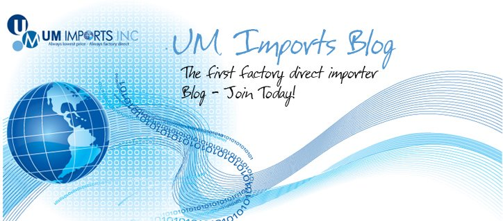 UM Imports, Inc.