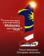 .: 1 Malaysia :.