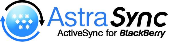AstraSync v4.0 untuk BlackBerry