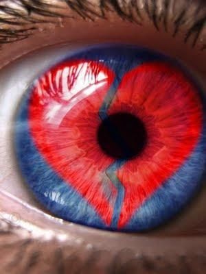 emo eye