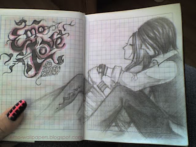 emo pics of love. Emo Love Tags.