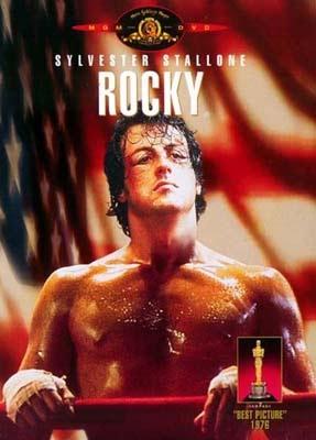 Filme Rocky : Um Lutador   Dublado