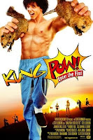 Baixar Kung Pow - O Mestre da Kung-Fu-São Dublado Legendado