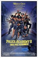 Loucademia De Polícia 2 – Primeira Missão Dublado – 1985