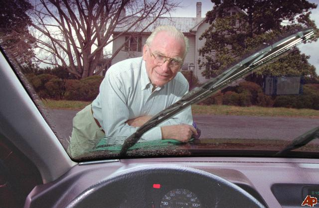 windshield wiper lawsuit against ford