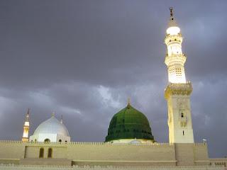 Madina Munawara Saudi Arabia