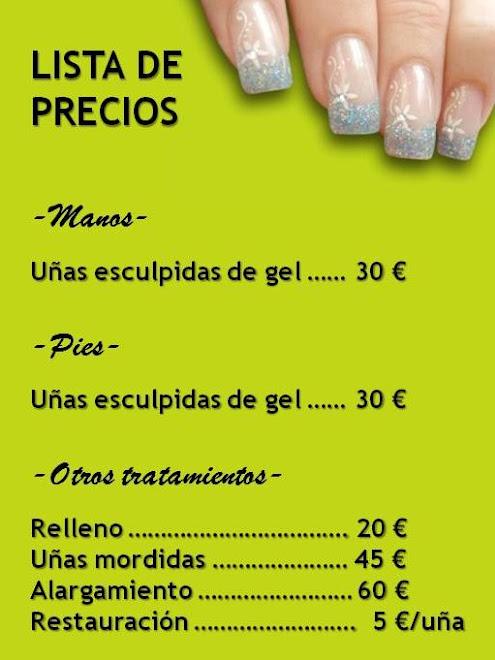 Pásate a las uñas de gel y presume de uñas durante un mes!
