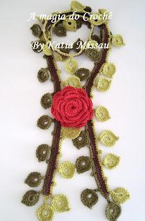 nature+com+rosa+vermelha 2012 Yeni Bayan Atkı ve Boyunluk Modelleri