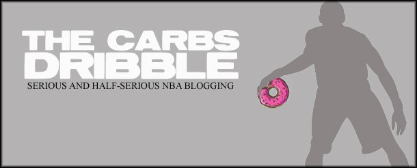 The Carbs Dribble