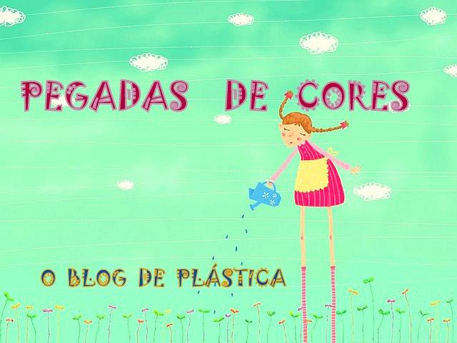 PEGADAS DE CORES.