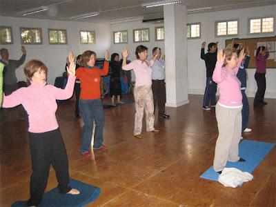 ejercicio salud