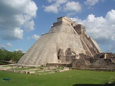 viajes yucatan