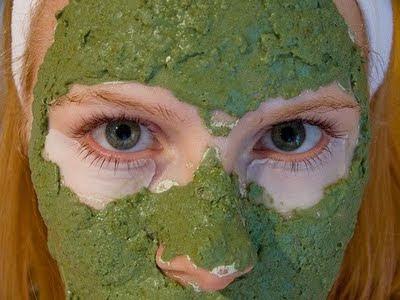 mascara casera
