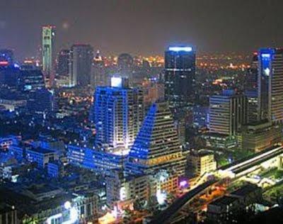 Bangkok - Mercados
