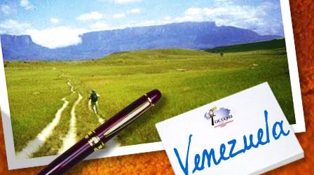 Venezuela turística