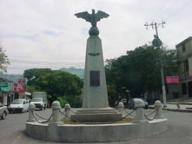 MONUMENTO A LA AVIACION