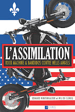 L&#39;Assimilation (June 2009)