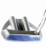 Hybrid Cars Are All The Rage So Why Not Putters Rife Presumes To Have Answer